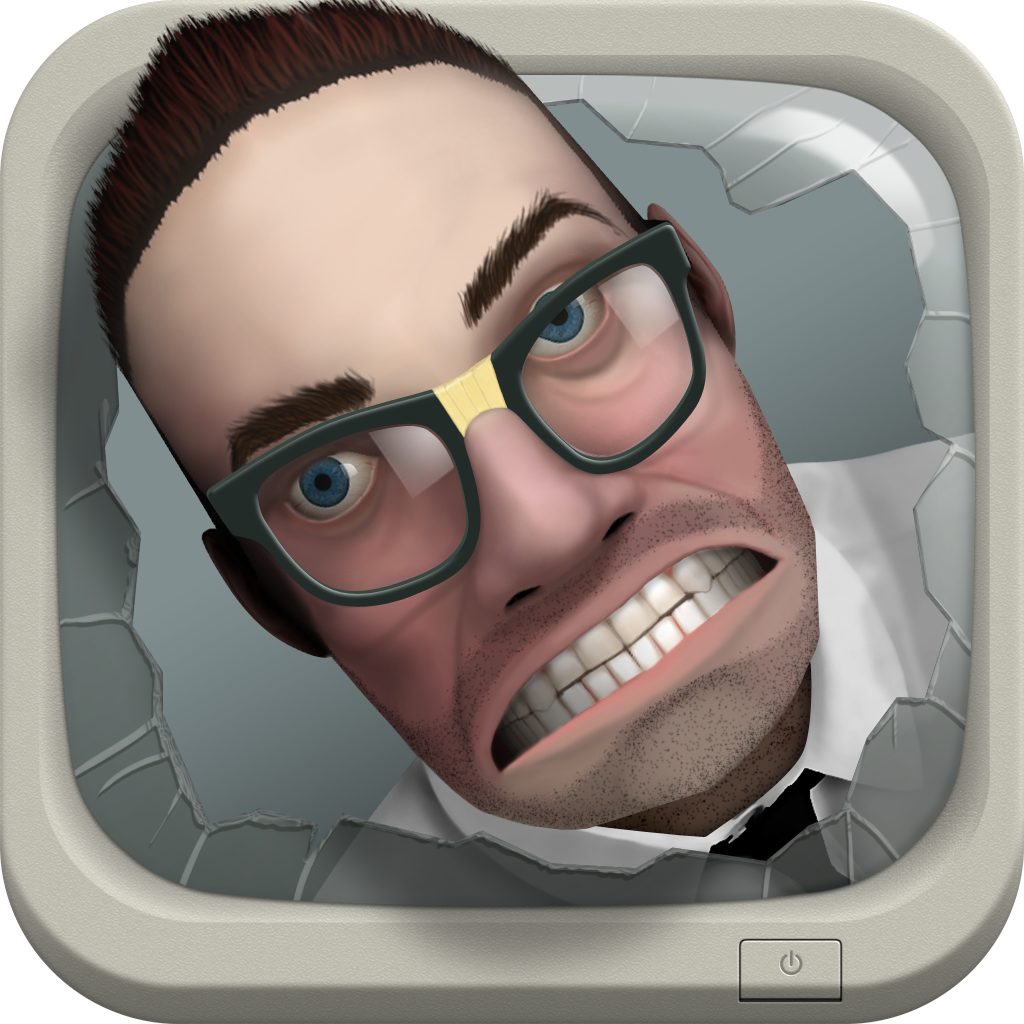 Smash the Office - Instant Stress Relief! iOS