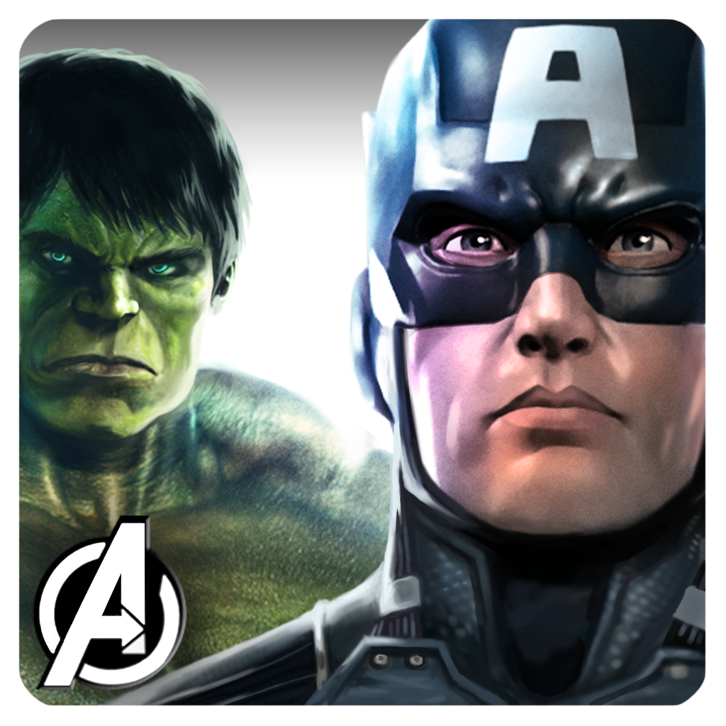 Avengers Initiative (AppStore Link)