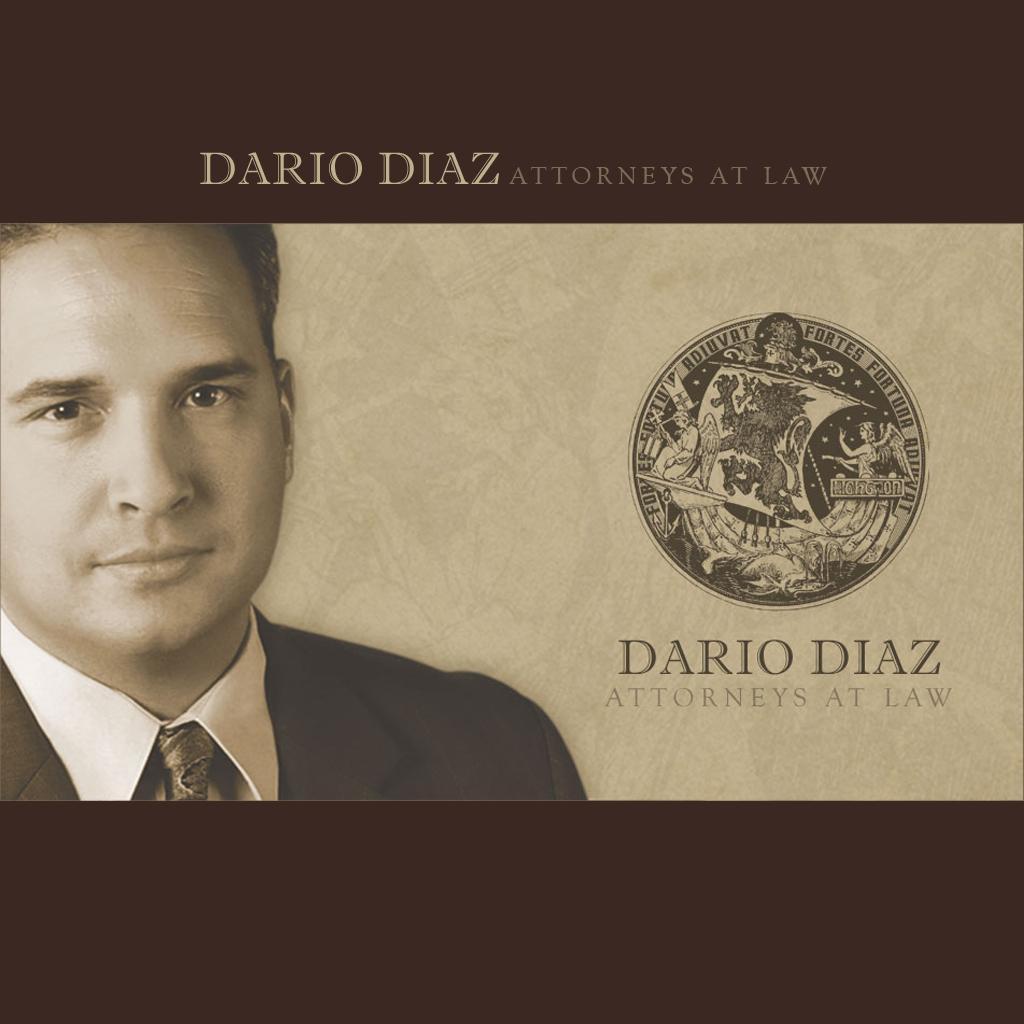 Dario Diaz Law